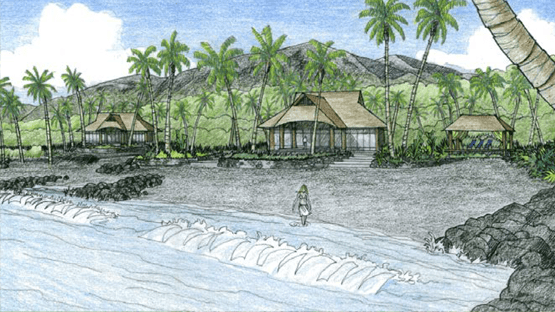 Community Elevation Illustrations
